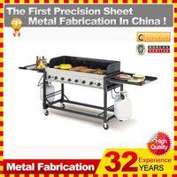 2014 Professional Custom tripod bbq grill for sale