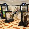 Nice design mdf names kids clothing stores wholesale