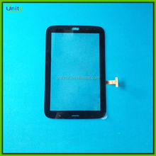 Spare Parts for Samsung galaxy note 8.0 N5100 touch screen digitizer glass