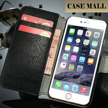 New arrival genuine leather phone case for iphone 6s ,for iphone 6s case leather, real leather for iphone 6s case
