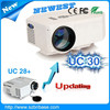 Cheapest Good Quality 1080P 150 Lumen Pocket mini projector for mobile phone