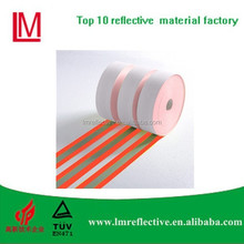 underground warning reflective tape which can be detectable