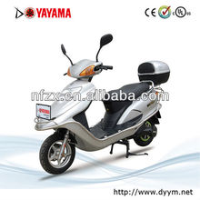 Moped motorcycle 80CC