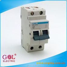 MY 2p 32a 230v mcb circuit breaker