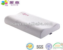 Pressure-relief High Density Memory Foam Pillow AY-D600
