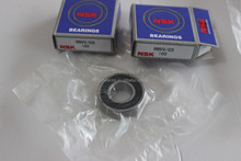 deep groove,steel cage Gcr 15 8x22x7mm open Greased Miniature Ball Bearings bearing bearing nsk 608 z 1