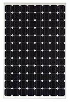monocrystalline solar panel(SK-270MBi)