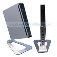 Intel Core I3 3217U 4G Ram 80G HDD HD 4000 Core Graphics Support Full 1080P HD XBMC Openelec Mini Gabinete PC Central Multimidia