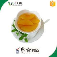 canned/tin fruit peace/pear/strawberry/orange/Aprico