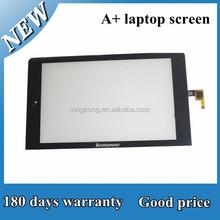 """Best selling 8"""" For Lenovo Yoga8 B6000 Yoga 8 B6000 Tablet Touch Screen Digitizer Glass Lens"""