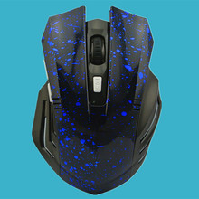 Hot Sale Colorful 2.4GHz Bluetooth Wireless Mouse For PC Laptop