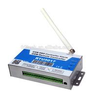 GSM Wireless Remote Switch alarm module rtu5017 industrial SMS Controller