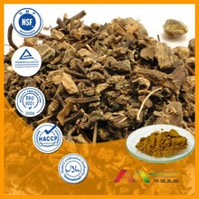 NSF-GMP Supplier provide health products Black Cohosh Extract powder