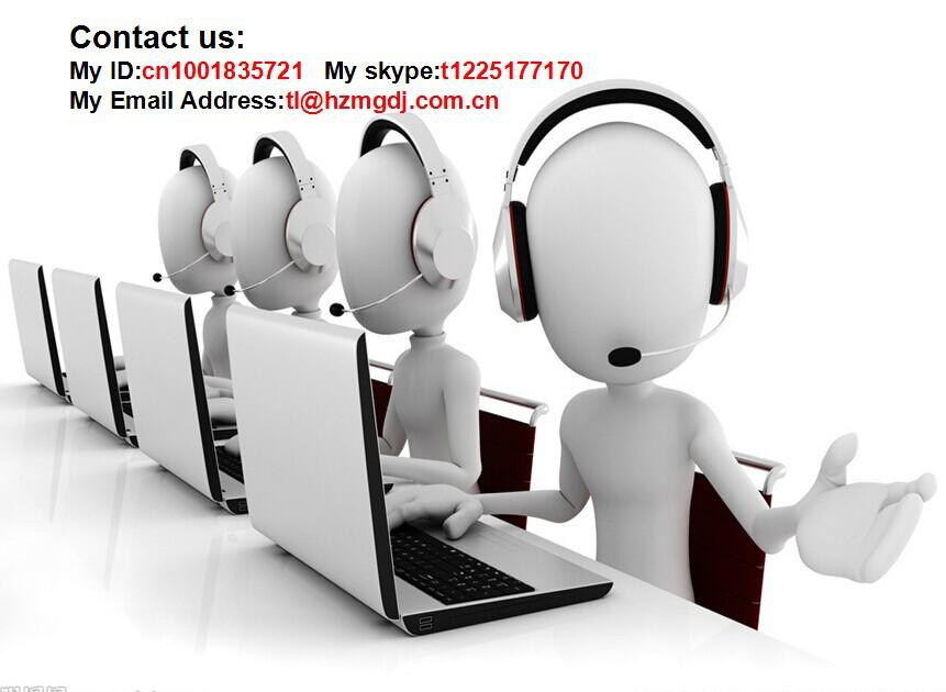 contact tian