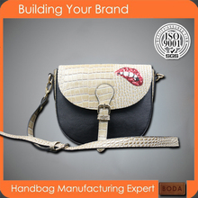 wholesale women of the Chinese style PU Shoulder Cross Body Bags
