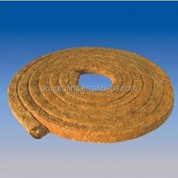 Yellow Grease cotton packing seal for irrigation pump