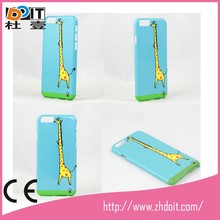HOT personalize photo printing business , mobile phone skin for iphone 6 cheaper leather case , 3D blank for iphone6 case