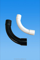BS plastic elbow 20mm 25mm