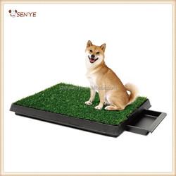 Indoor Pet Zoom Dog Training Toliet Pet Toliet Training Grass Mat