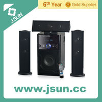 multifunction 3.1 subwoofer super bass bluetooth speaker
