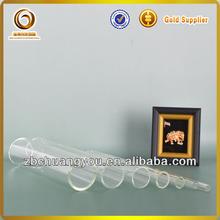 Hot china products wholesale capillary tube 6 borosilicate glass tube