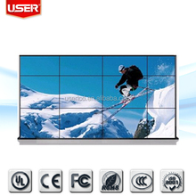 New arrival CCTV security monitor video wall original panel free software