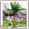 Both home decor garden decoration factory makes all kinds of palm trees decorative metal palm trees large metal tree
