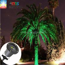 2015 hot sale outdoor laser light show waterproof garden laser light factory direct supply