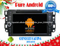 Puro Android 4.2 CHEVROLET SILVERADO coche DVD GPS con pantalla capacitiva Multi Touch, 8G Flash A9 1GHz de doble núcleo