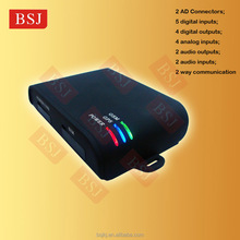 Long Battery Life 3000Mah GPS Tracker Car Real Time Tracking M20