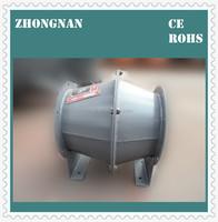 SJG Industrial Blower Electric Fan Duct Fan (Manufacturer)