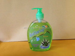 OEM Eco-friendly Apple Liquid hand Wash Detergent Soap