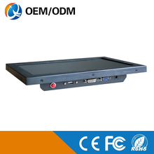 12 inch TFT LCD Touch screen monitor