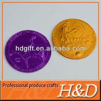 custom kuwait souvenir coins for festival