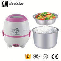 Low price baby Multifunctional electric lunch box for kids