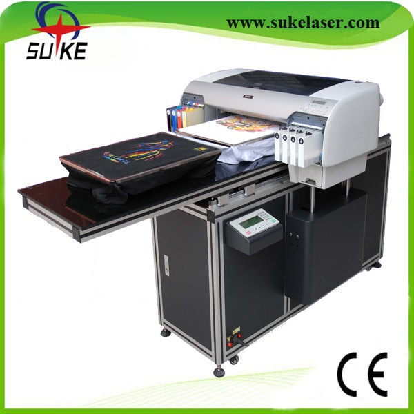 4880 T Shirt Printer Direct To Garment Printer T Shirt