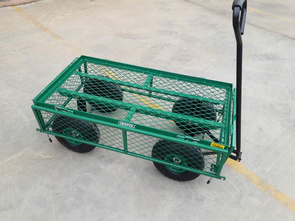 Heavy duty garden tool cart buy garden cart garden tool for Heavy duty garden tools