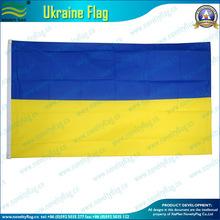 Very cheap price Ukraine flag