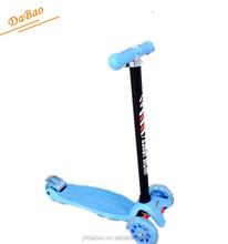 2015 Alibaba Expressar New Products On China Market 3 IN 1 Kids Scooter Push Bike , 3 Wheel Kids Kick Scooter For Sale