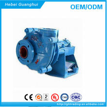 Professional research and development of sealing submersible sand pump in dredger boat high performance cost ratio