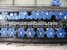 Hot rolled carbon steel pipe. MS steel round pipe price schedule 40 steel pipe