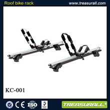 China Wholesale Merchandise Removable Roof Rack