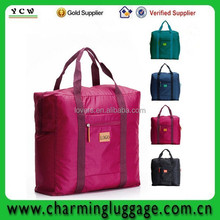 2015 travel bag/foldable traveling bag