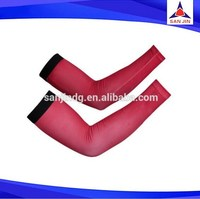 Upper arm brace sports elbow pads protective arm support