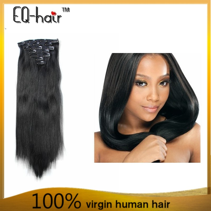 Wholesale Clip In Hair Extensions Cheap 37