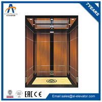 Auto top quality promotional safe and stable manual elevator