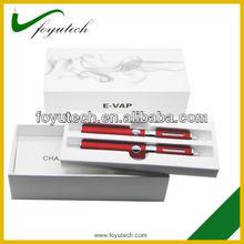 new arrival changeable coil evod e cigarette with factory price wholesale e cigarette distributors