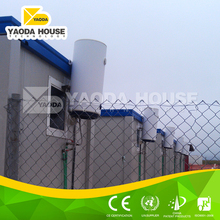 Two storey office motel buildings container