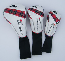 2015 Lady Golf Head Cover