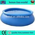 pvc inflável piscina piscina de plástico inflável